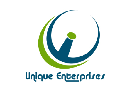 unique-enterprises-logo-design